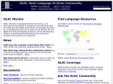 language-archives.org