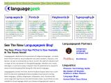 languagegeek.com