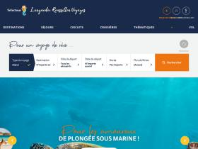 languedocroussillonvoyages.fr