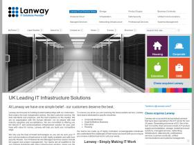 lanway.co.uk