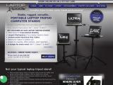 laptoptripods.com