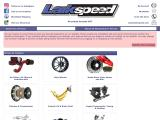larkspeed.com