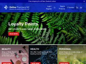 larsonspharmacy.co.nz