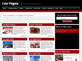 las-vegas.travel