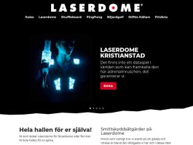 laser-dome.org