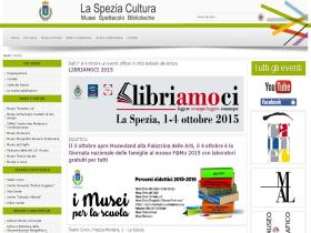 laspeziacultura.it