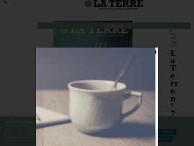 laterre.fr
