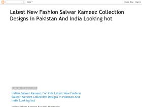 latestsalwarkameezcollection2013.blogspot.in