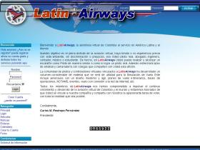latinairways.org