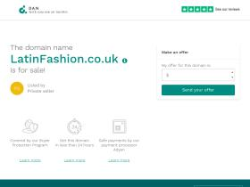 latinfashion.co.uk