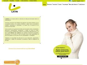 latinlists.net