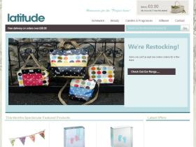 latitudewales.co.uk