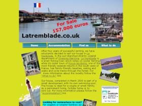 latremblade.co.uk