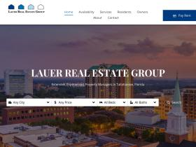 lauerrealestategroup.com