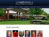 laughlinservice.com