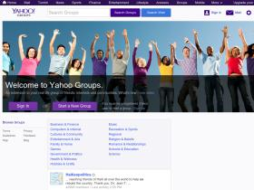 launch.groups.yahoo.com