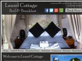 laurelcottage-bnb.co.uk