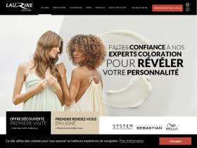 laurine-coiffure.fr