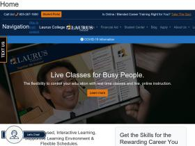 lauruscollege.edu
