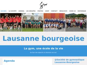 lausanne-bourgeoise.ch