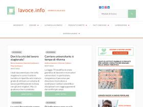 lavoce.info