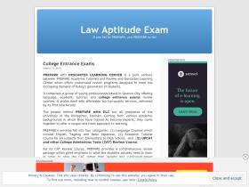 lawaptitudeexam.wordpress.com