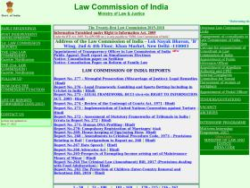 lawcommissionofindia.nic.in