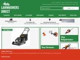 lawnmowersdirect.co.uk