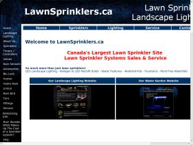 lawnsprinklers.ca