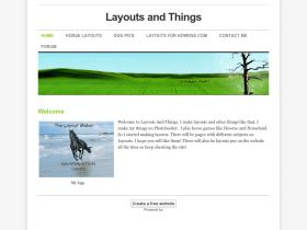 layoutsthings.weebly.com