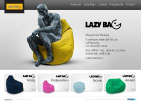 lazybag.rs