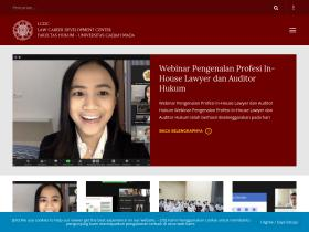 lcdc.law.ugm.ac.id