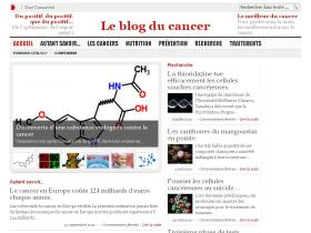 le-blog-du-cancer.info