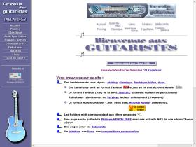 le_coin_des_guitaristes.pagesperso-orange.fr