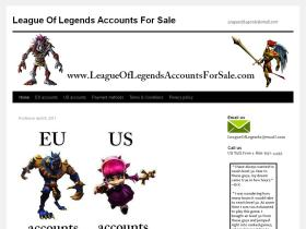leagueoflegendsaccountforsale.wordpress.com