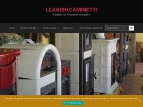 leandricaminetti.it