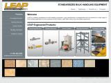 leapengineeredproducts.com