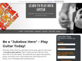 learn-to-play-rock-guitar.com