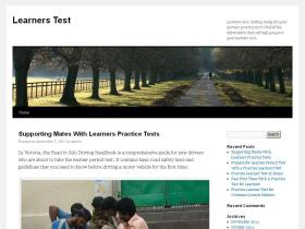 learners-test.com.au