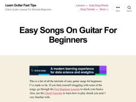 learnguitarfasttips.com