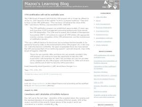 learning.mazoo.net