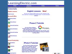 learningelectric.com