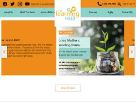 learninghub.ca
