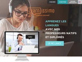 learnissimo.com