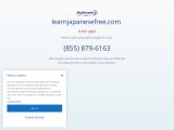 learnjapanesefree.com