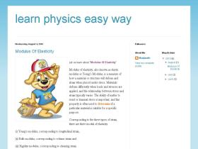 learnphysicseasyway.blogspot.com