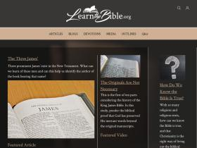 learnthebible.org