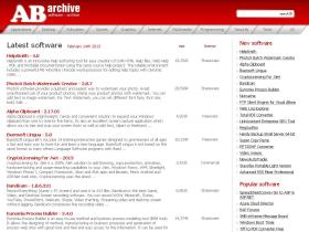 leawo-software.ab-archive.net