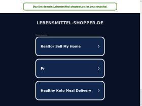 lebensmittel-shopper.de