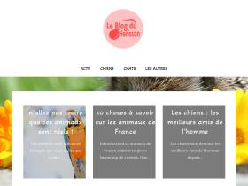 leblogduherisson.fr